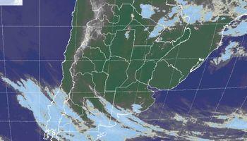 Ambiente húmedo se perfila persistente