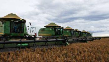 El gigante brasilero Amaggi invierte US$ 436 millones para competir con Cofco y Cargill