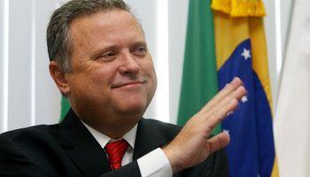 Se expande en el país el grupo del nuevo ministro de Agricultura de Brasil