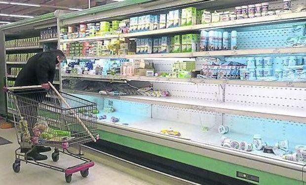 Economía relanza los acuerdos de precios y una canasta de 100 productos congelados