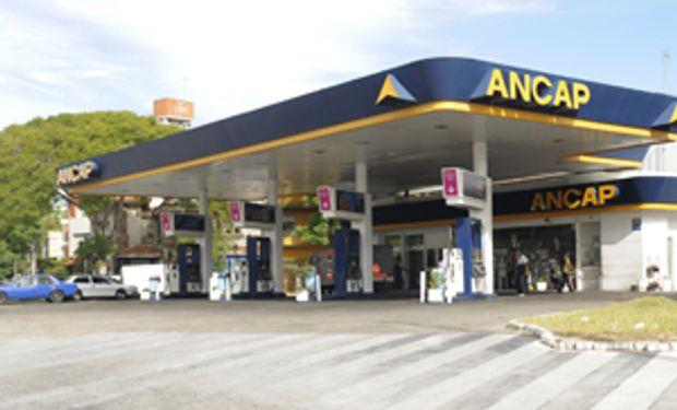 Uruguay aplicó rescate financiero a petrolera estatal