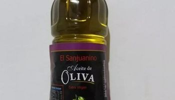 Prohíben un aceite de oliva por no respetar el perfil de ácidos grasos