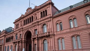 Vicentin: el anuncio completo de intervención del presidente Alberto Fernández