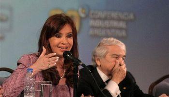 Anunció Cristina: ante la presión gremial, eximió de Ganancias al aguinaldo