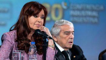 Anunciará Cristina medidas para reimpulsar economía