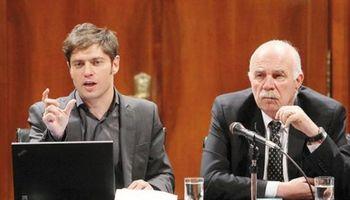 Anunciaron la ampliación de ayudas a pequeños productores
