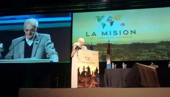 Comenzó en Rosario el XXII Congreso Anual de Aapresid