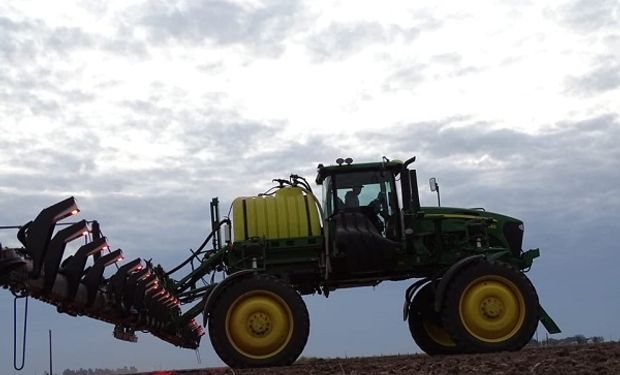 Polémica por la manipulación de un informe del INTA sobre la presencia de agroquímicos en el aire