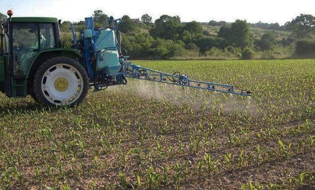 Finalmente se prohibió la comercialización de fitosanitarios en La Pampa.