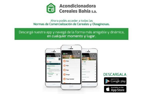 La App está disponible GRATIS para iOS y Android.
