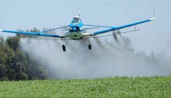 San Luis: Organizaciones ambientalistas alertaron sobre la modificación de la ley de agroquímicos