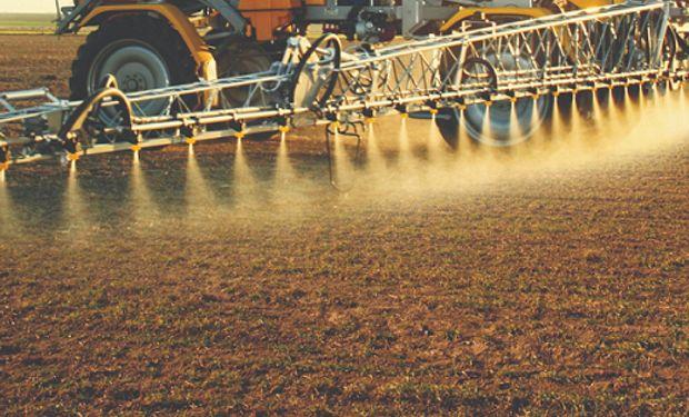 Cómo mejorar la calidad de aplicación de fitosanitarios en barbecho