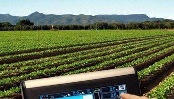 Máquinas inteligentes: ¿Innovación al servicio del agro?