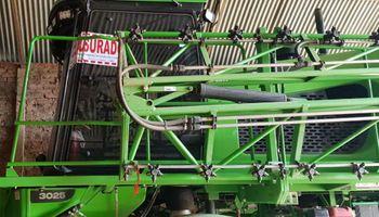 Aplicaciones de agroquímicos: diputado kirchnerista busca establecer prohibiciones a nivel nacional
