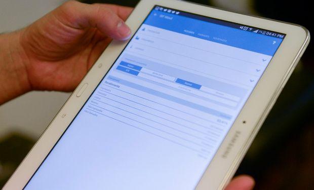 SIF Móvil, la nueva aplicación para optimizar la actividad ganadera.