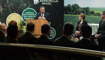 Brasil: Aprosoja solicitó la nulidad de una patente de Monsanto