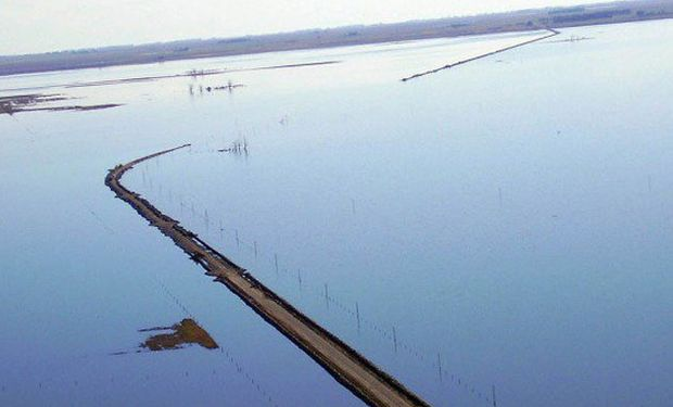 La Corte convocó a las provincias de Buenos Aires, Santa Fe y Córdoba, y a la Subsecretaría de Recursos Hídricos de la Nación.