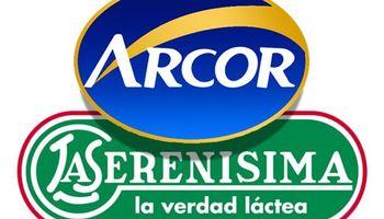 Arcor compró 25% de Mastellone Hermanos, la empresa dueña de La Serenísima