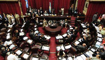 Senado aprobó acuerdo con Repsol por YPF