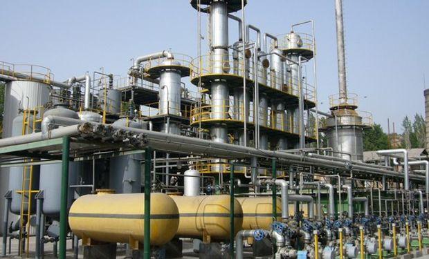 La retención del 32% sobre el biodiesel se había implementado por error el pasado 21 de diciembre.