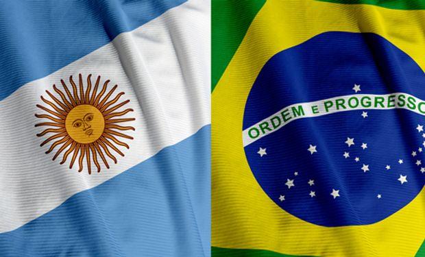 Brasil durante estos últimos 10 años se superó ampliamente para llegar a las 100 millones de toneladas de soja.