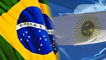 Argentina es menos riesgosa que Brasil
