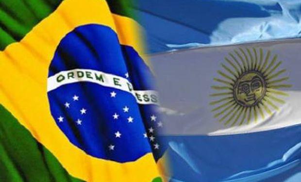 En 2015 la tasa de riesgo país de Brasil se duplicó (pasó de 259 a 532 puntos). En la versión argentina, bajó cerca del 40%.