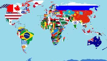 El mundo en 2030: Argentina seguirá lejos de los grandes