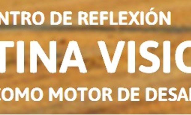 Nuevo encuentro de reflexión en Argentina Visión 2020