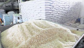 Entre ríos exportará 12.500 toneladas de arroz en bolsa a Irak