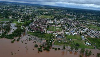 Acuerdan un crédito para mitigar el impacto de desastres naturales