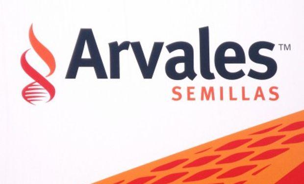 Arvales presentó sus híbridos en el Congreso de MAIZAR 2014