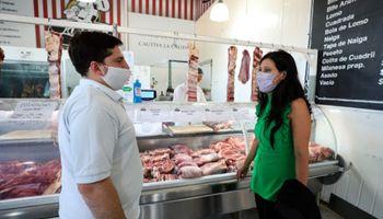 Asado a $359 el kilo: anuncian un nuevo acuerdo para ofrecer carne a precios rebajados