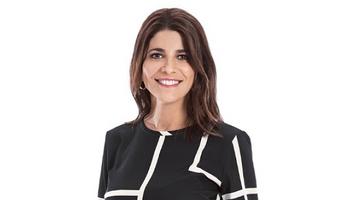 Asado de campaña: la mirada de Eleonora Cole