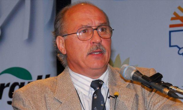 Guillermo Pozzi es el nuevo presidente de ASAGIR.