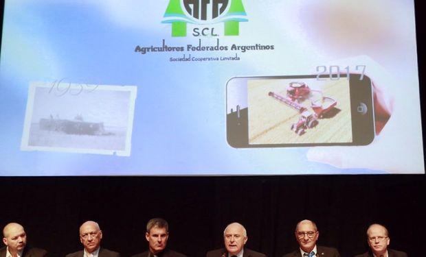 84ª Asamblea Anual Ordinaria de Delegados de AFA.