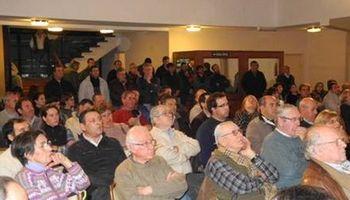 Múltiples asambleas y movilizaciones este viernes en Buenos Aires y La Pampa