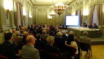 La Asamblea de la Bolsa de Comercio de Rosario aprobó la creación de un banco comercial