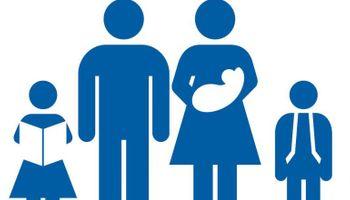 Nuevos valores para el pago de asignaciones familiares