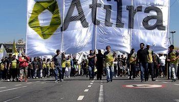 Atilra va a un paro de 24 horas para exigir recomposición salarial