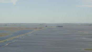 Excesos hídricos, tema caliente del XXV Congreso Aapresid
