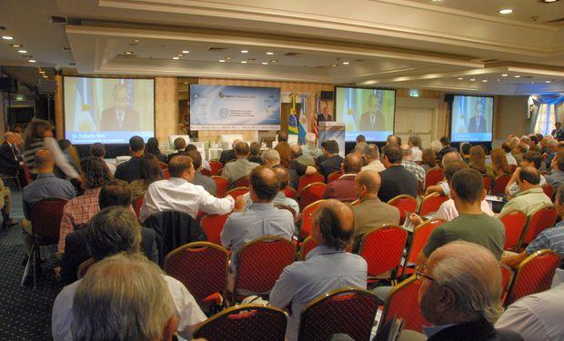 Auditorio 9° edición de Agrotendencias.