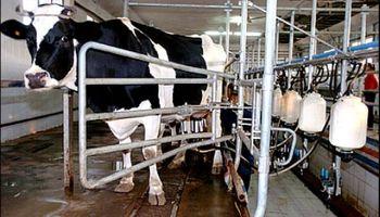 Se reunió mesa de lechería provincial