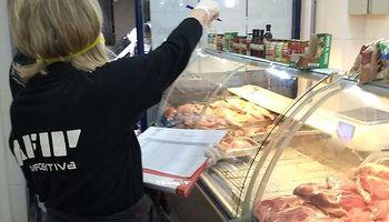 La inflación de marzo fue del 3,3 %: ¿qué pasó con el precio de la carne?