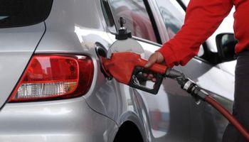 Se viene otro aumento en los precios de los combustibles