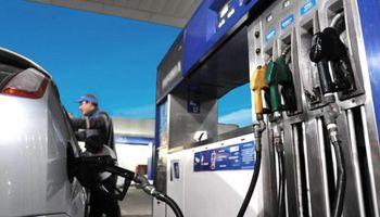Desde hoy, rige el cuarto aumento del año para los combustibles