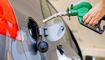 Subieron 4% los combustibles y acumulan un aumento cercano al 30% en el año