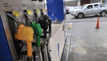 Se extendió la suba de precios de las naftas