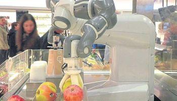 Automatizar las labores mécanicas del campo