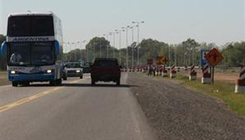 Desde 2003, 60% de las obras viales se demoró o no se hizo